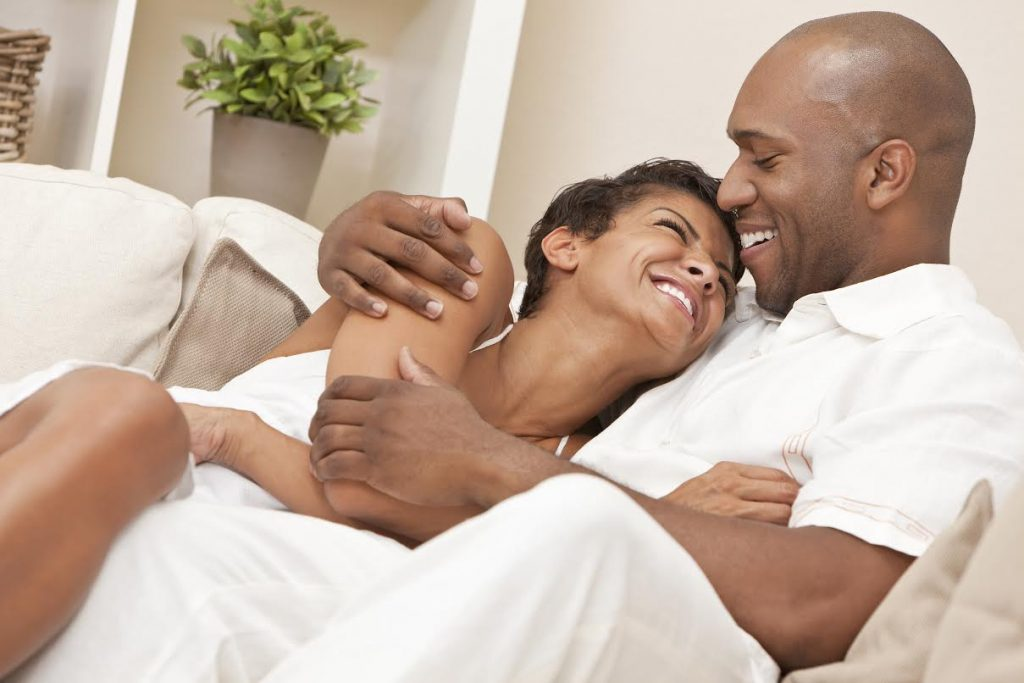 The ways we project ourselves in relationships