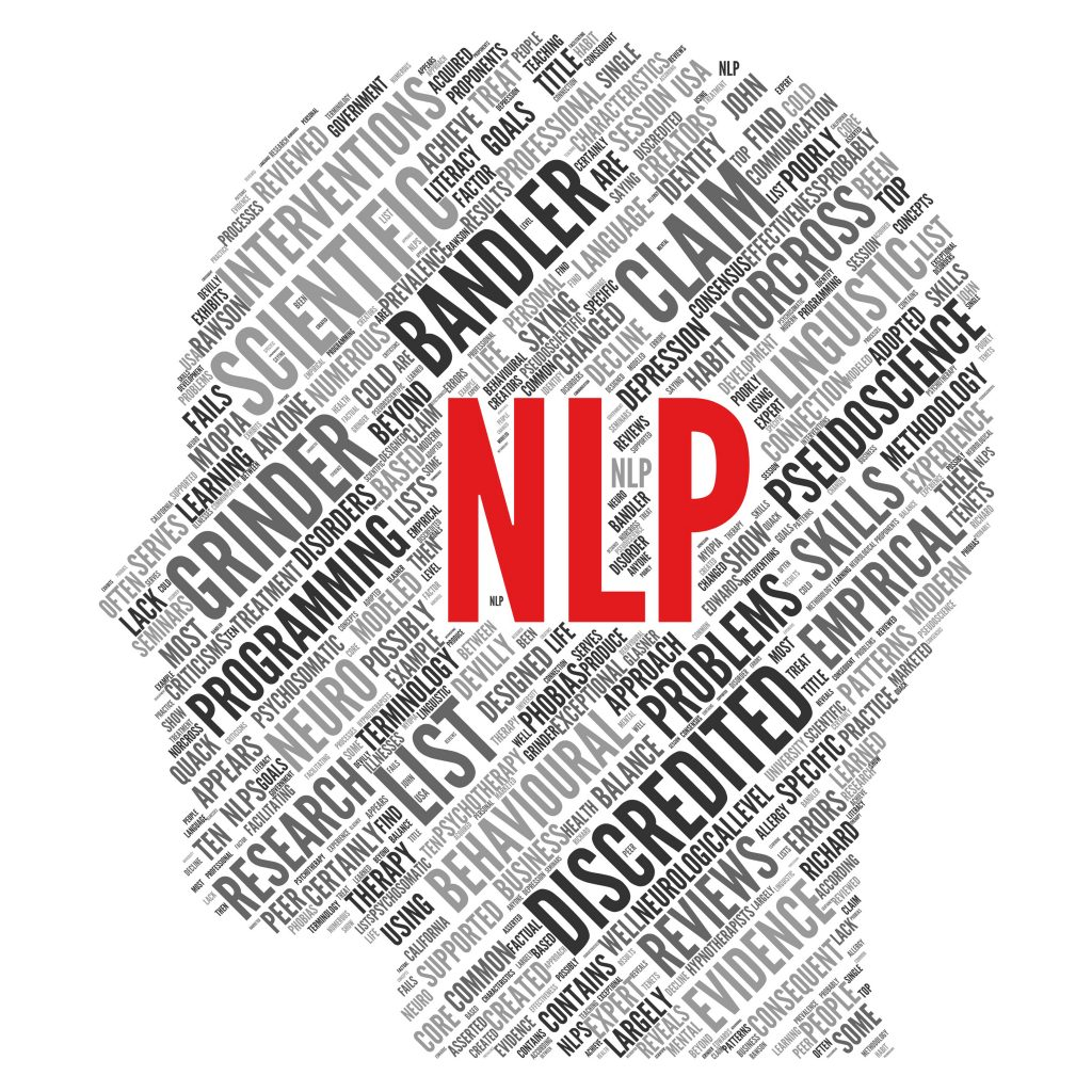 9 ways to improve your life using NLP